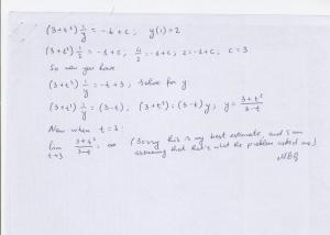 Solution, page 2